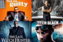 Happy Birthday Vin Diesel: 5 Films by the Hollywood Action Star You Can Revisit