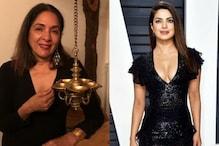 Neena Gupta Shares Video Message on Priyanka Chopra's Birthday