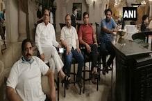 Aamir Khan's 'Lagaan' Screened for Congress MLAs at Fairmont Hotel