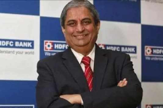 File photo of HDFC Bank MD Aditya Puri.