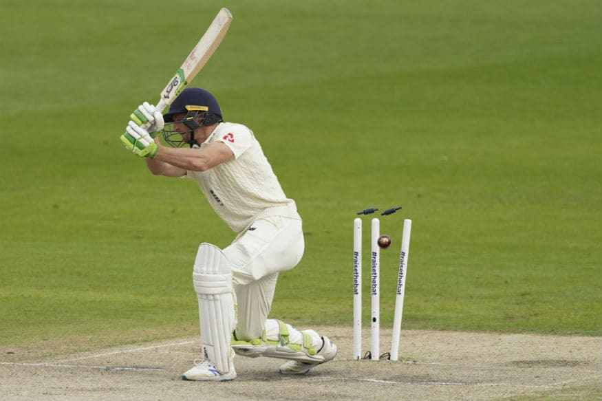 In Pics, England vs West Indies, Second Test Day 4 in Manchester