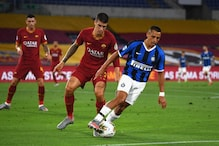 Inter Milan Salvage Draw 2-2 vs Roma as Serie A Challenge Takes a Hit