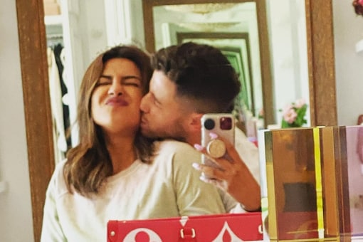 Priyanka Chopra Recalls When Nick Jonas Proposed Marriage: I Say Yes to Every Moment of Everyday Since