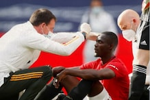 Manchester United's Eric Bailly Stretchered Off after Clash of Heads in Loss to Chelsea in FA Cup