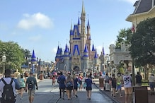 Disney World Reopens Its Last Two Theme Parks After Months-Long Closure