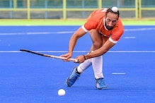 Former Hockey Captain Sardar Singh Feels India Have Realistic Chance of Winning Medal at Tokyo Olympics
