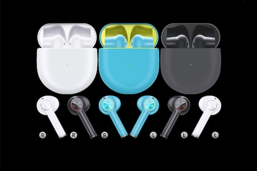 Here's Your First Look at the Upcoming OnePlus Buds True Wireless Earphones
