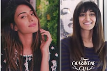 Erica Fernandes Gives Herself a Makeover with New Haircut