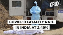 With 40,000 COVID-19 Cases India Records Highest Single-Day Spike As Virus Spreads To Rural Areas