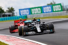 Can Anyone Stop Lewis Hamilton? Only Valtteri Bottas, Say Ferrari Drivers Sebastian Vettel and Charles Leclerc