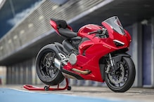 Ducati Panigale V2 Bookings Open at Rs 1 Lakh Ahead of Launch in India