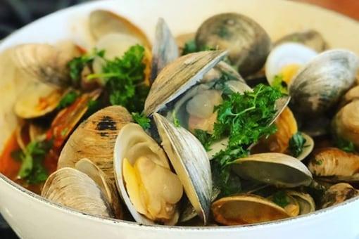 credits - #Shellfish instagram