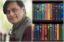 Shashi Tharoor Feels Artist's Clever 'Shelf-isolation' Photo Has a Meaningful Message amid Covid-19