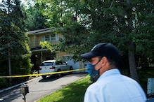 US Federal Judge's Son Shot And Killed, Husband Wounded in New Jersey: Report