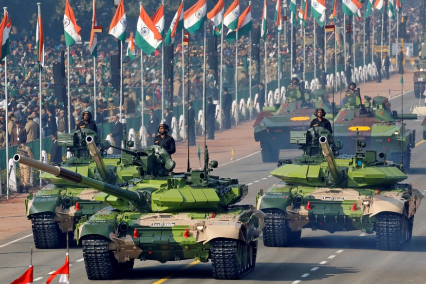 Defence Ministry Inks Contract with BEML for Procurement of 1,512 Mine Ploughs for T-90 Tanks
