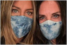 Jennifer Aniston Opens Up on Her Friend's Battle with Covid-19, Asks Fans to Wear Masks