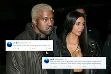 Kanye West Posted Cryptic Tweets, Accused Kim Kardashian, Said 'Get Out' is Based on His Life