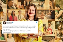 White People Discovering 'Indian Matchmaking' is More Fascinating Than the Netflix Show
