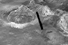 Volcanoes on Venus Prove That The Planet is Not a Dormant World After All