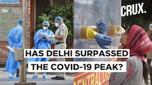 COVID-19| Delhi Reports Less Than 1000 Cases For The First Time In 49 Days