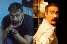 Ranvir Shorey, Anurag Kashyap Lock Horns on Twitter After Actor Took Jibe at Independent Filmmakers