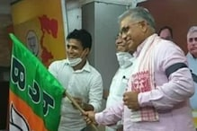 Ex-footballer Mehtab Hossain Joins and Leaves BJP Within 24 Hours