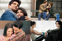 Ahead of Dil Bechara, Here are 6 Love Stories That Dealt with Terminal Illness