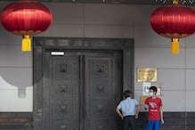 US FBI Agents Enter Chinese Consulate Compound in Houston after Deadline for Closure Expires