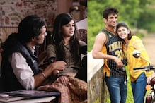 Imtiaz Ali Wishes Sanjana Sanghi Luck for Dil Bechara with Her Pictures from Rockstar