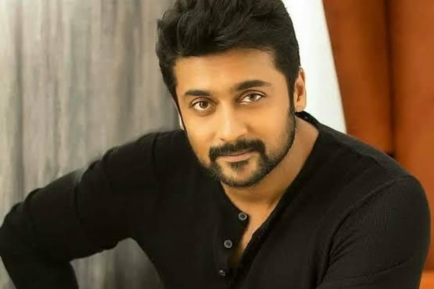 Happy Birthday Suriya: 5 Action Films of the Actor You Can't Miss