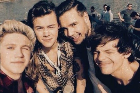 As One Direction Marks 10th Anniversary, Fans Trend #10YearsOf1D on Twitter