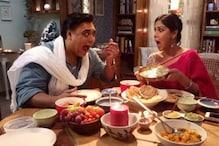 Ram Kapoor Recalls Shooting With Sakshi Tanwar in Bade Acche Lagte Hain