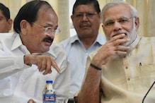 VP Naidu, PM Modi Pay Tributes to Bal Gangadhar Tilak and Chandrashekhar Azad on Their Birth Anniversary