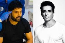 Kapil Sharma Calls Sonu Sood Real-life Hero for Helping the Needy