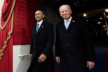 Joe Biden & Barack Obama Pair in Socially Distanced Video to Decry Donald Trump