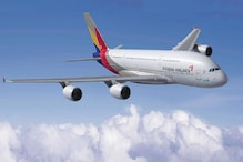 South Korean Asiana Airline Flew Empty A380 Without Destination to Keep Pilots Licensed