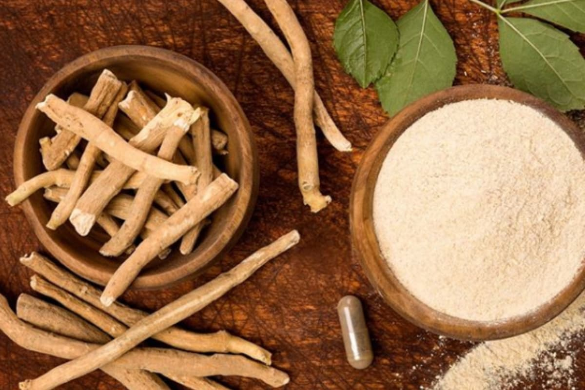 From Boosting Sexual Health to Slowing Down Ageing: 5 Health Benefits of Ashwagandha