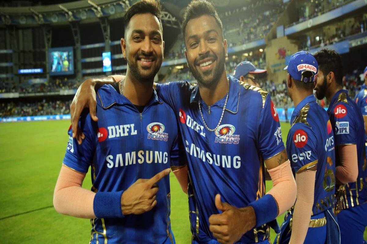 'We Love to Take Them Out for a Spin,' Says Krunal Pandya Sharing a Pic of His Favourite Bike and Car