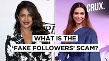 Are Celebs Like Priyanka Chopra and Deepika Padukone 'Buying' Fake Followers On Social Media?