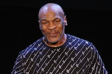 Former Champion Mike Tyson to Make Boxing Comeback at 54 against Roy Jones