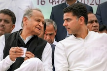 Gehlot Says Ready to 'Move On' But Gives Cold Shoulder to Pilot 72 Hrs Since Cong Announced Truce