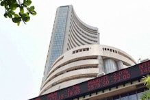 Sensex Tumbles Over 300 Points in Early Trade amid Global Equity Selloff, Nifty Slips Below 11,150