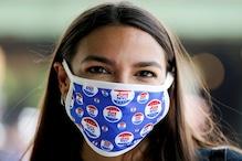 US Congresswoman Ocasio-Cortez Says Republican Colleague Called Her Profane Slur