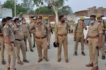 UP SIT Recommends Action Against Police Officials for Links with Slain Ganster Vikas Dubey