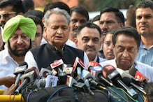 Rajasthan Cabinet Meets to Discuss Next Course of Action; Congress MLAs Call off Protest