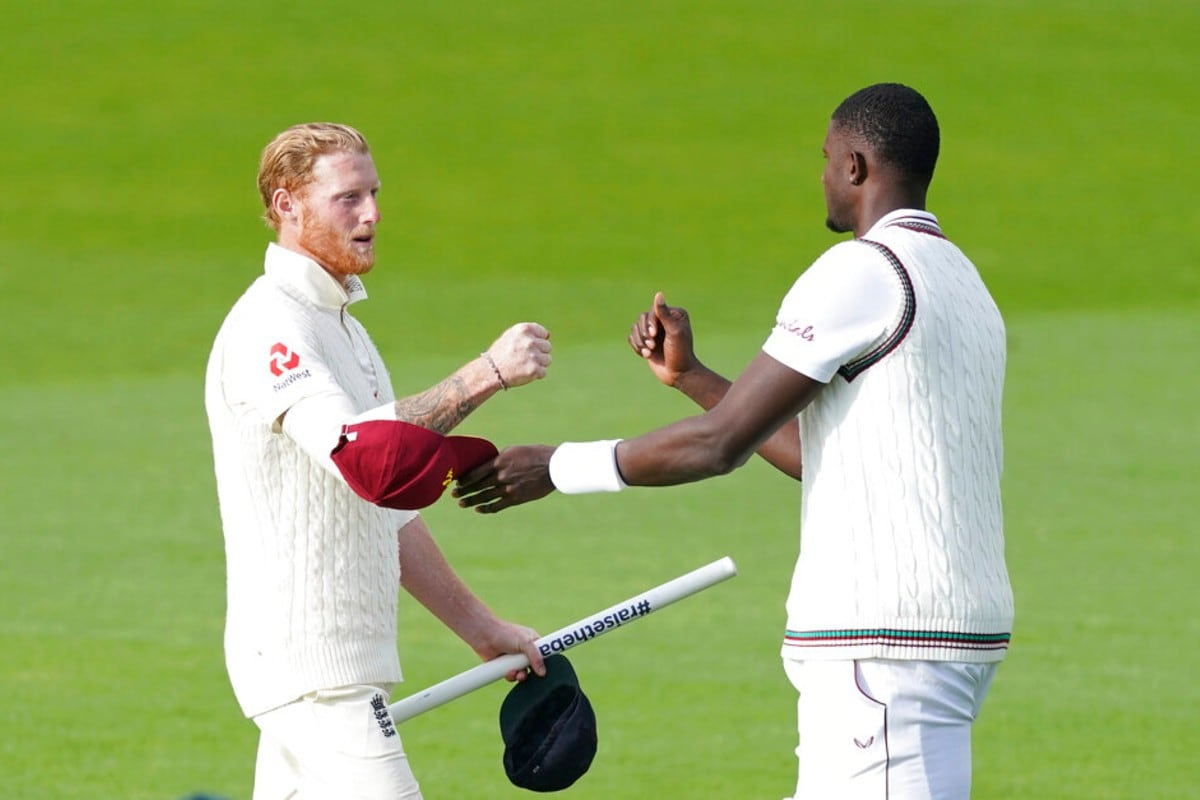Phil Simmons Wants England to Return the Favour by Touring West Indies
