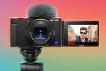 Sony ZV-1, at Rs 77,990 is a 'Vlogger's Camera' with 1-inch Sensor, 4K Video and AF Tracking