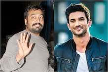 Sushant Chose Drive Over My Film, Wanted Validation from YRF, Dharma: Anurag Kashyap
