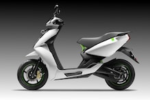 Hero MotoCorp Invests Rs 84 Crore in Ather Energy Electric Scooters as Part of Series C Round Funding