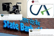 'I Have a Software Developer Joke': Twitter Users Turn Job Woes into Witty Punchlines in Viral Thread